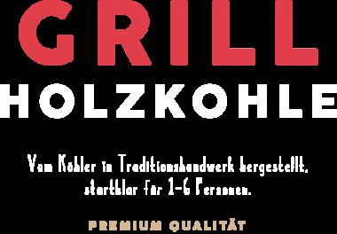 GLOOT GRILLHOLZKOHLE