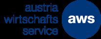 Logo des Austria Wirtschafts Service